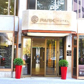 Concierge Belgrade | Hotel Park 3