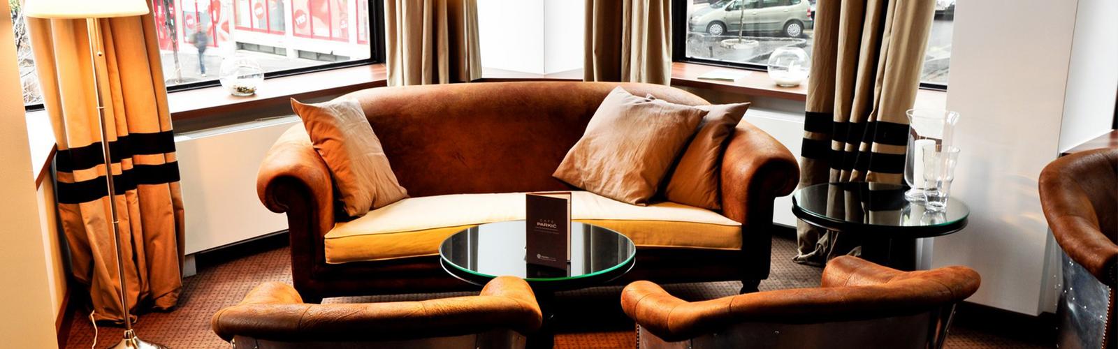 Concierge Belgrade   Hotel Park 3