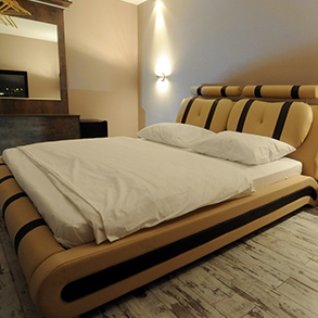 Concierge Belgrade | Apartman na vodi Delta Top 3