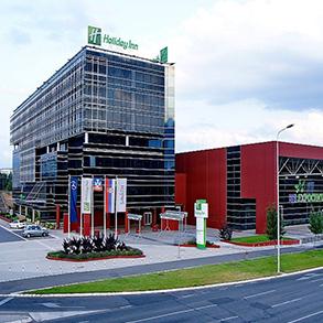 Concierge Belgrade | Hotel Holiday Inn