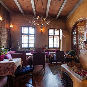Concierge Belgrade | Restaurant Saran