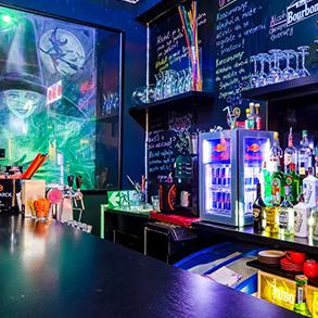 Concierge Belgrade | Witch bar