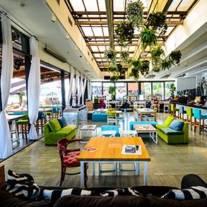 Concierge Belgrade | Splav Play