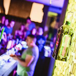 Concierge Belgrade | Bar Shootiranje