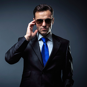 Concierge Belgrade | Bodyguard