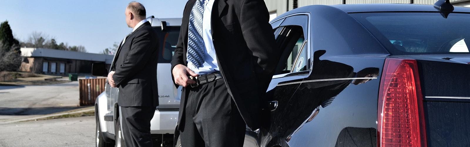 Concierge Belgrade | Bodyguard