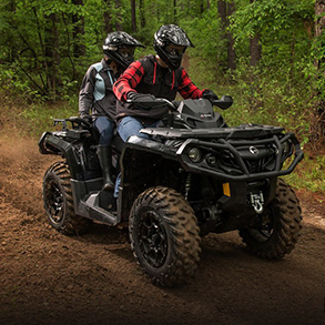Concierge Belgrade | Quad bike experience