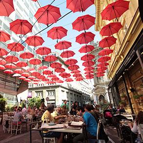 Concierge Belgrade   Restaurant Manufaktura