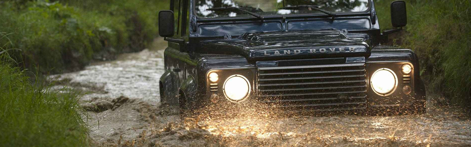 Concierge Belgrade | Off road driving expeirence