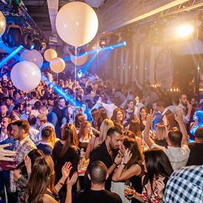Concierge Belgrade | Night club Dragstor play