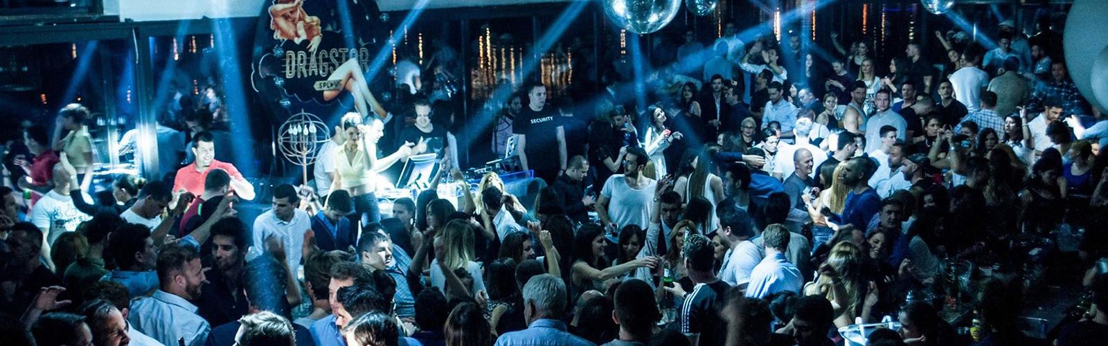 Concierge Belgrade | Noćni klub Dragstor play