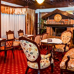 Concierge Belgrade | Tavern Perper Merak