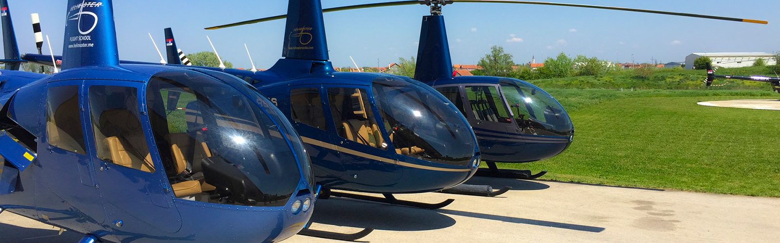 Concierge Belgrade | Panoramsko letenje helikopterom iznad Beograda