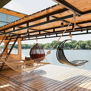 Concierge Belgrade | Apartman na vodi Delta Top 7