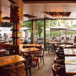 Concierge Belgrade | Restoran Voulez Vous