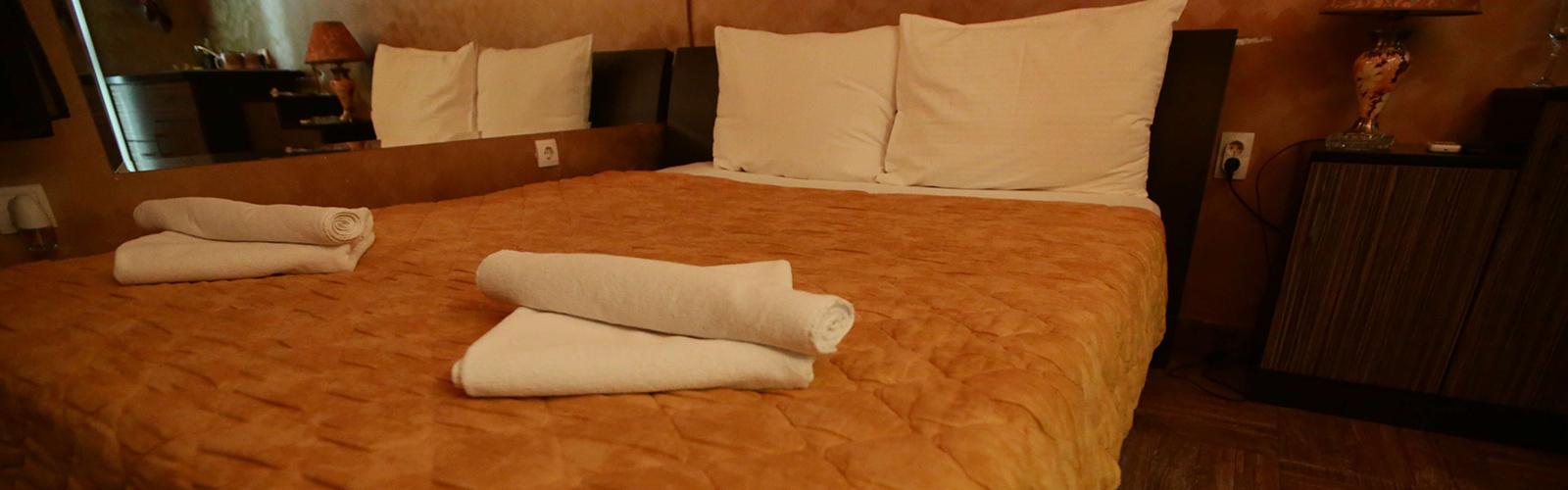 Concierge Belgrade | Apartman Delta Top 72