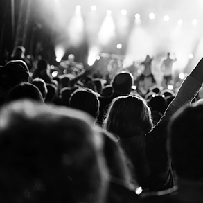 Concierge Belgrade | Buying tickets for concerts