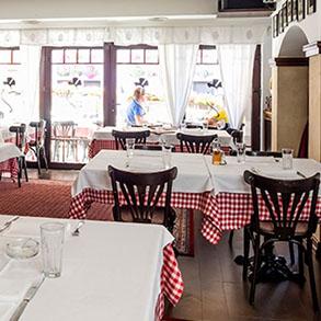 Concierge Belgrade | Restaurant Little Sparrow