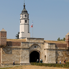 Concierge Belgrade | Kalemegdan Towers
