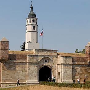 Concierge Belgrade | Kule na Kalemegdanu
