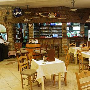Concierge Belgrade | Restoran Danubius