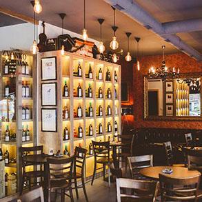 Concierge Belgrade   Restaurant Cantina del Vino