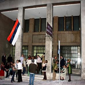 Concierge Belgrade | Galerija fresaka