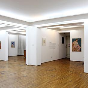 Concierge Belgrade | Galerija Petar Dobrović