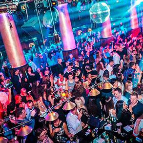 Concierge Belgrade | Club Kasina