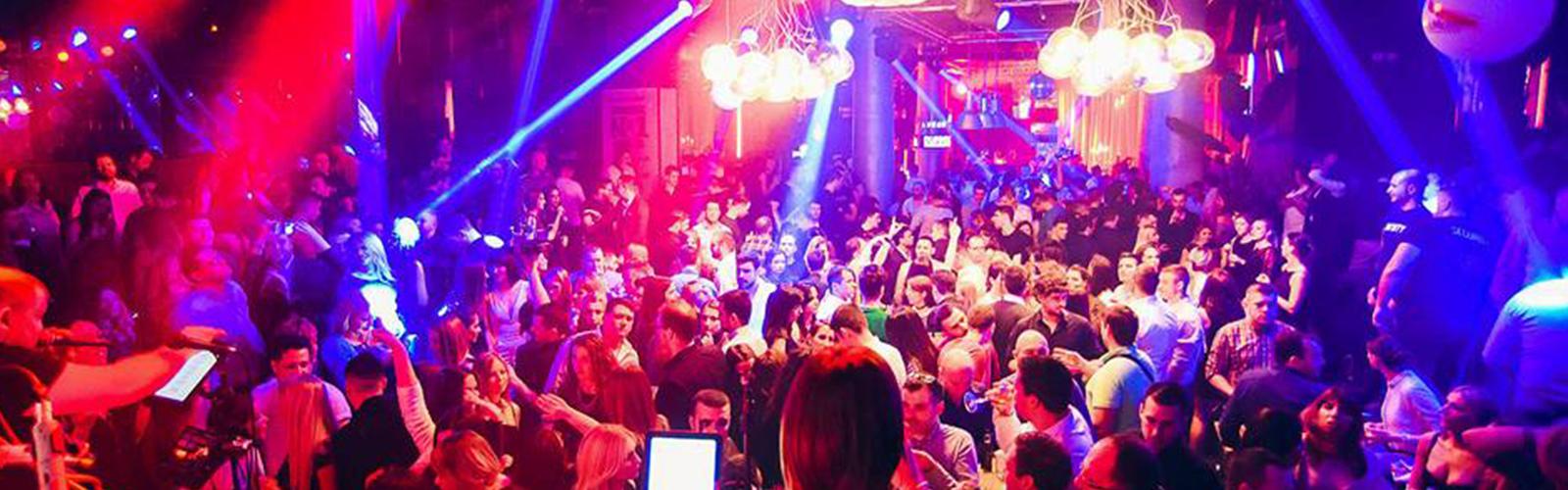 Concierge Belgrade | Klub Kasina