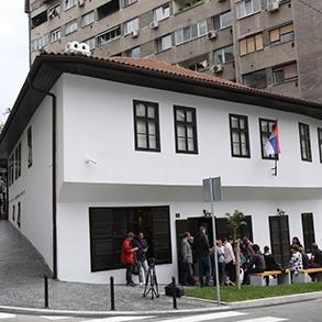 Concierge Belgrade | Manakova kuća