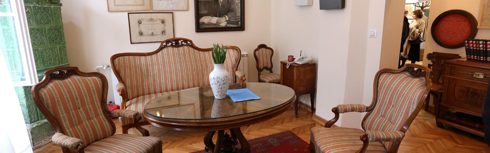 Concierge Belgrade   Muzej Jovana Cvijića