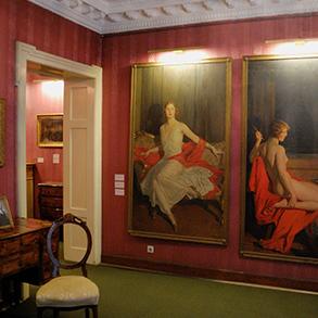 Concierge Belgrade | Muzej Paje Jovanovića