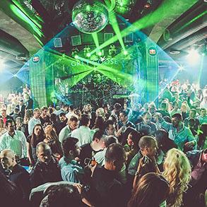 Concierge Belgrade | Club Gotik