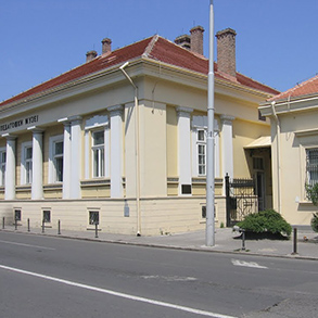 Concierge Belgrade | Museum od pedagogy