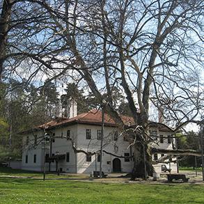 Concierge Belgrade | Residence of prince Miloš