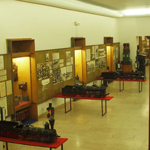 Concierge Belgrade | Railway museum