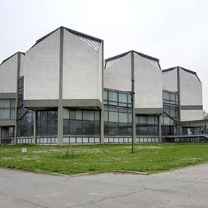 Concierge Belgrade | Muzej savremene umetnosti