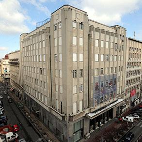 Concierge Belgrade | Etnografski muzej