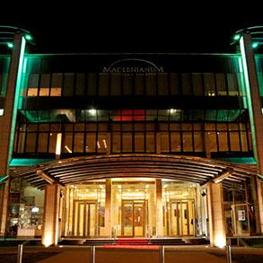 Concierge Belgrade | Opera i teatar Madlenianum