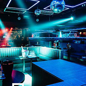 Concierge Belgrade | Club Square
