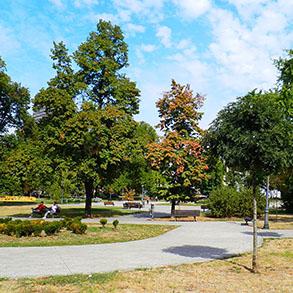 Concierge Belgrade | Manjez park