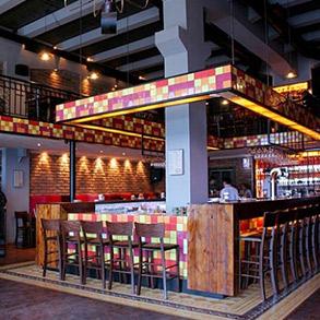 Concierge Belgrade | Restoran Cantina de Frida