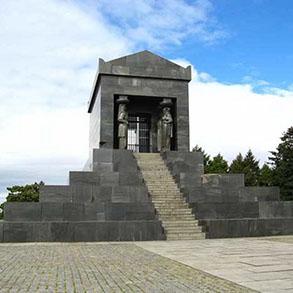 Concierge Belgrade   Monument to the unknown hero