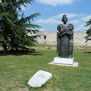 Concierge Belgrade | Monument to Despot Stefan Lazarevic