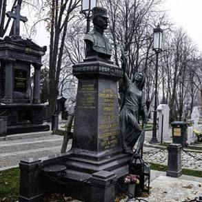 Concierge Belgrade   Monument to Vojvoda Zivojin Misic