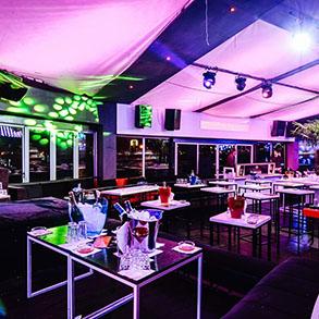 Concierge Belgrade | Splav 94