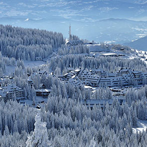 Concierge Belgrade | National park Kopaonik