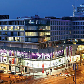 Concierge Belgrade | Zira shopping mall