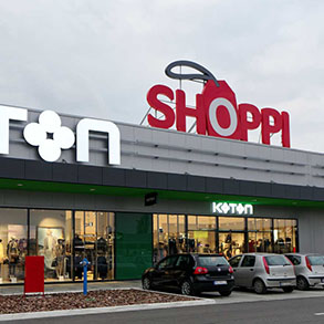 Concierge Belgrade | Shoppi retail park